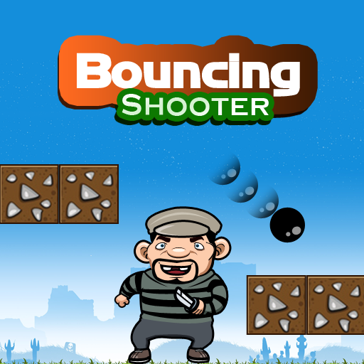 BouncingShooter